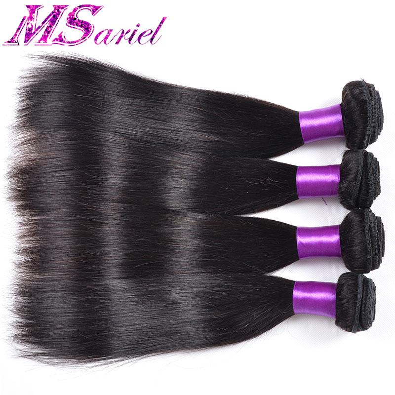 Hot Sale Peruvian Straight Hair 4pcs Cheap Peruvian Virgin Hair 4 Bundle Deals Unprocessed Remy Human Hair Puruvian Hair Bundles от Aliexpress INT