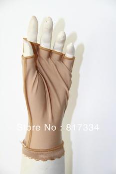 Slimming hand Medical shaping Plastic use High Quality chin hand belt Massage slim hand bandage glove