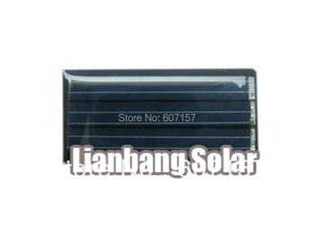 90pcs/lot Mini Polycrystalline Silicon Solar Panels. 40*20*3mm 1.5V 60mA 0.09W Solar Cell, China Cheap For Sale