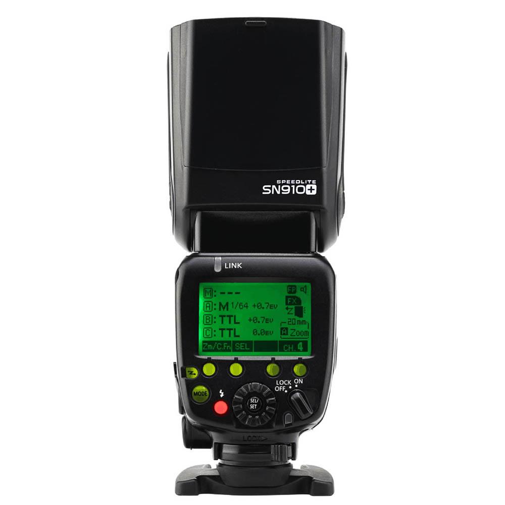 Shanny SN910+ Speedlite Master Flash i-TTL 1/8000s GN60 Flashgun for Nikon D810 D800 D750 D610 D600 D7000 D7200 D90 Camera SB910(China (Mainland))