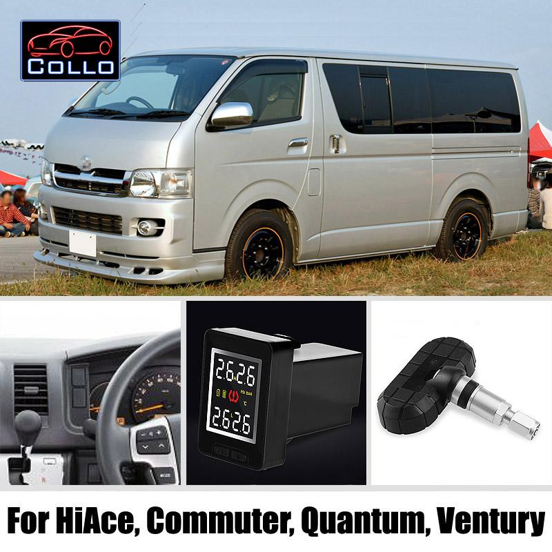 Toyota Hiace Commuter Reviews