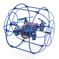 777 370 RC Mini Drone 2 4G 6 Axis Gyro Radio Control Quadcopter Climbling Wall Remote