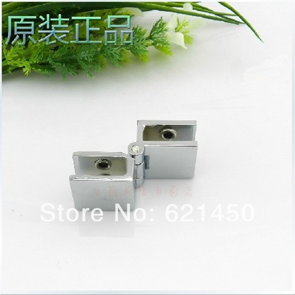 Hot Sale! 90 Degrees Positioning Cabinet Glass Hinge Wine Cabinet Door Hinge Cabinet Door Glass Hinge Up and Down Hinges(China (Mainland))