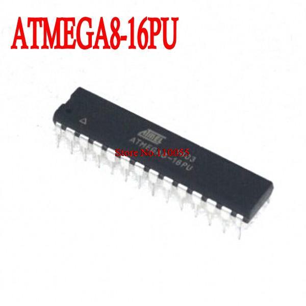 16PU DIP микросхема памяти