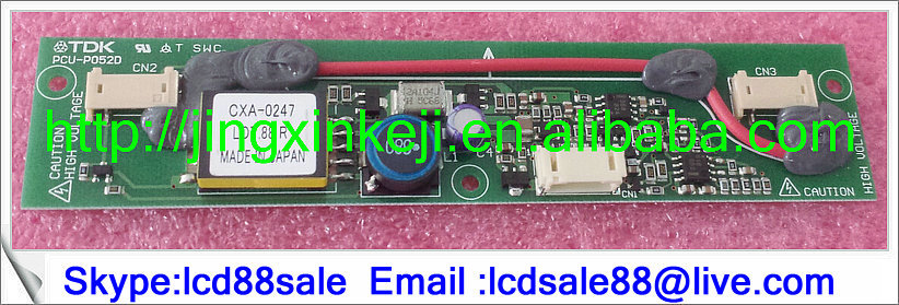 CXA-0247  the brand new and  original inverter work perfectly and good condition<br><br>Aliexpress