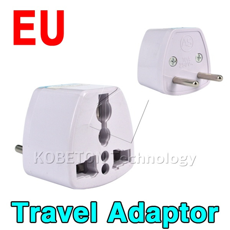 Travel Adaptor AU UK US EU AC Power Plug Universal Adapter Converter Outlet Home Travel Wall