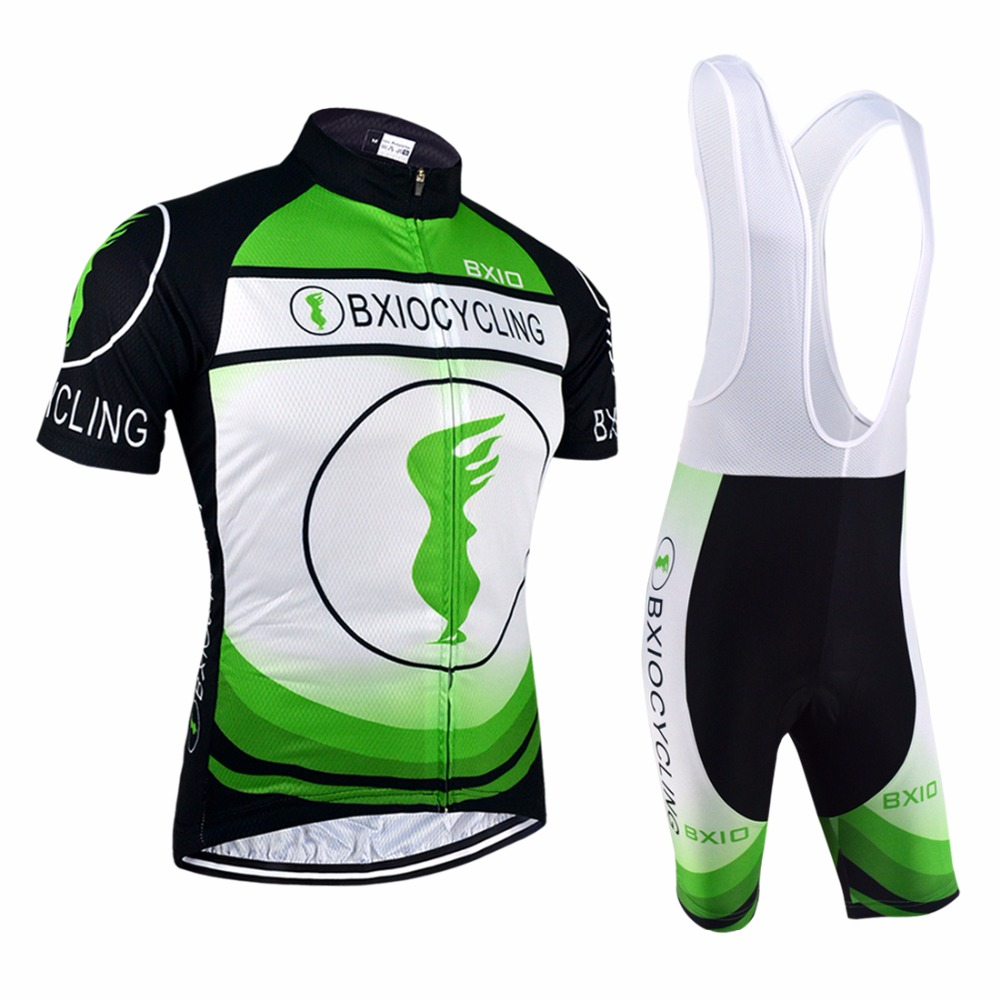 BXIO Brand Pro Cycling Jerseys Short Sleeve Raiders Jersey Ropa De Ciclismo Profesional Cycle Clothes Bicycle Jersey 0209G-017(China (Mainland))