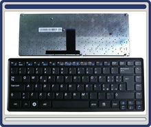New IT Keyboard Italian Tastiera for Samsung X460 NP-X460 NP-X460-AS03 Series Laptop Accessories Parts Replacement(K1858-X46-HK)