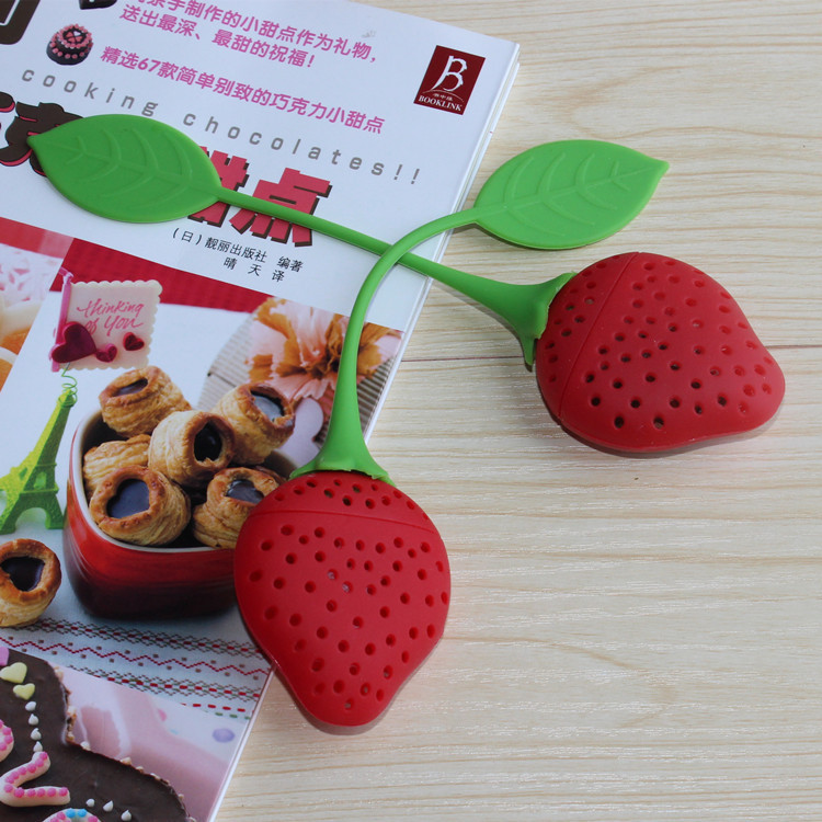Tea Leaf Strainer Reuseable Red Lovely Silicone Strawberry Tea Bag Ball Stick Loose Herbal Spice Infuser Filter Tea Tool Novelty  Tea Leaf Strainer Reuseable Red Lovely Silicone Strawberry Tea Bag Ball Stick Loose Herbal Spice Infuser Filter Tea Tool Novelty  Tea Leaf Strainer Reuseable Red Lovely Silicone Strawberry Tea Bag Ball Stick Loose Herbal Spice Infuser Filter Tea Tool Novelty  Tea Leaf Strainer Reuseable Red Lovely Silicone Strawberry Tea Bag Ball Stick Loose Herbal Spice Infuser Filter Tea Tool Novelty  Tea Leaf Strainer Reuseable Red Lovely Silicone Strawberry Tea Bag Ball Stick Loose Herbal Spice Infuser Filter Tea Tool Novelty  Tea Leaf Strainer Reuseable Red Lovely Silicone Strawberry Tea Bag Ball Stick Loose Herbal Spice Infuser Filter Tea Tool Novelty