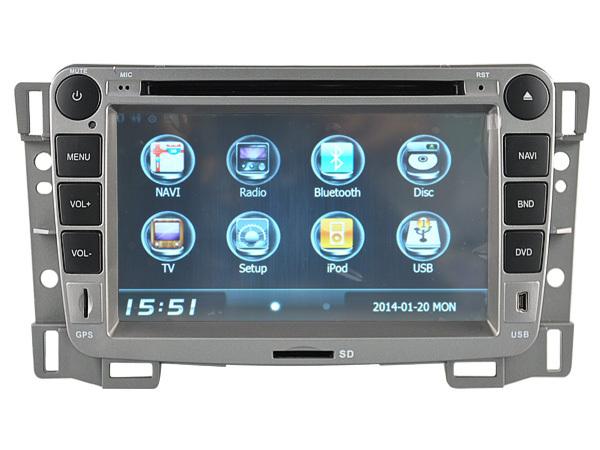 "7"" CAR DVD PLAYER autoradio Radio headunit GPS navigation for Chevrolet Sail 2009 - 2012 / Russian language / 3g internet(China (Mainland))"
