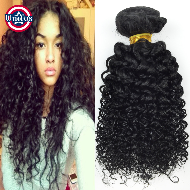 Гаджет  6A Peruvian Curly Hair 2 Bundle Deal Jet Black Kinky Curly Virgin Hair Best Peruvian Hair Weave Peruvian Virgin Hair Jerry Curly None Волосы и аксессуары