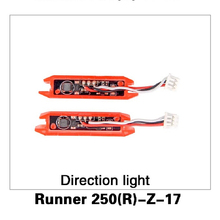Direction Light for Walkera Runner 250 Advance GPS RC Drone Quadcopter Original Parts Runner 250(R)-Z-17