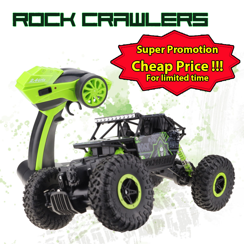 Lynrc RC Car 4WD 2.4GHz Rock Crawlers Rally climbing Car 4x4 Double Motors Bigfoot Car Remote Control Model Off-Road Vehicle Toy(China (Mainland))