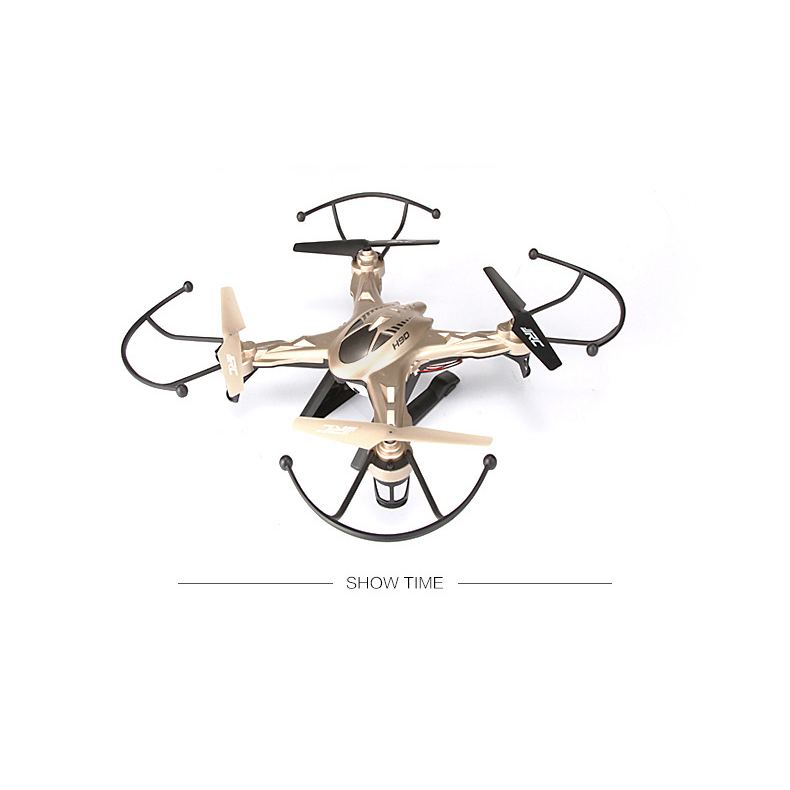 JJRC H9D RC Quadcopter 2 4G Professional drones Helicoptero FPV Quadcopter With 2 0MP HD Camera