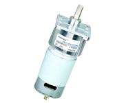 Micro DC geared motor ZGB42FH 12V/24V reducer eccentric motor(China (Mainland))
