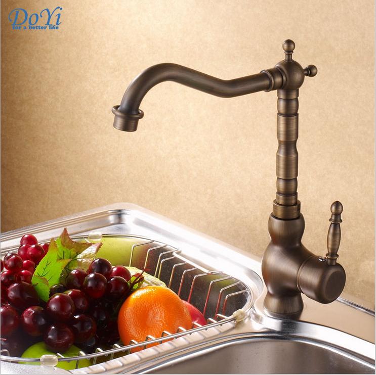 Buy 2015 Doyi Brand European Royal Antique Faucet Manufacturers Selling High