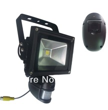 720P HD  High Power PIR Camera & Recorder with WIFI Module & PIR Floodlight & Motion Sensor Drop Shipping Available