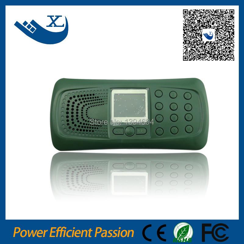 remote control MP3 speaker duck call bird calling device<br><br>Aliexpress