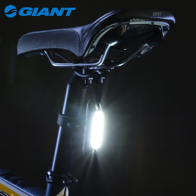 GIANT New High Quality 31LED 3 modes Cycling Safety Bicycle Tail Lamp, Bike Tail Light Warning Lamp Night Riding Equipment(China (Mainland))