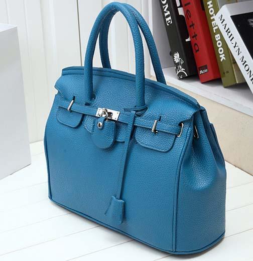 Cheap Products Celebrity Tote Shoulder Bags Woman HandBag designer shoulder bag Girl Faux PU Leather Handbag(China (Mainland))