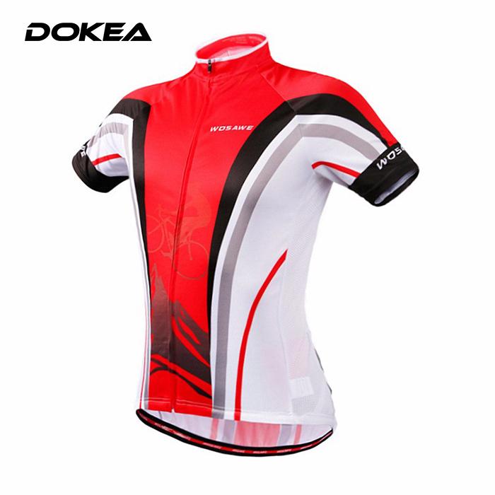 Short-Sleeved Shirt Summer Bike Riding Mountain Bike Cycling Jersey Short-Sleeved Clothes BC267<br><br>Aliexpress