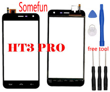 Buy TP Homtom HT3 PRO + Tools Set Gift Digitizer touch screen Glass Panel Replacement Homtom HT3 PRO Cell Phone for $8.49 in AliExpress store
