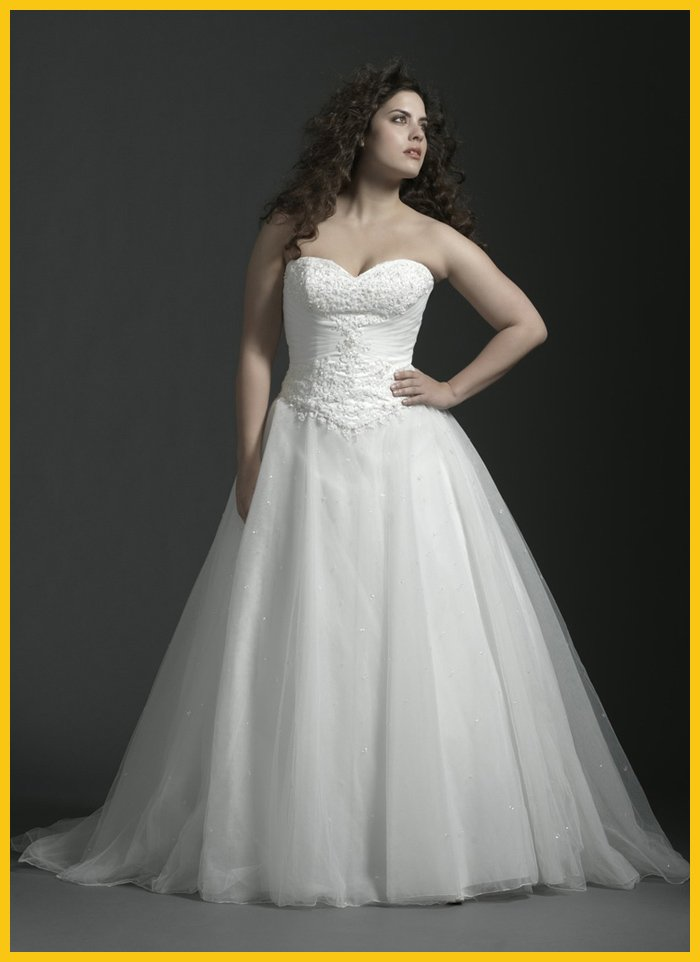 Wedding Dresses  Free Shipping : Free shipping new arrival plus size tulle ballgown wedding dress