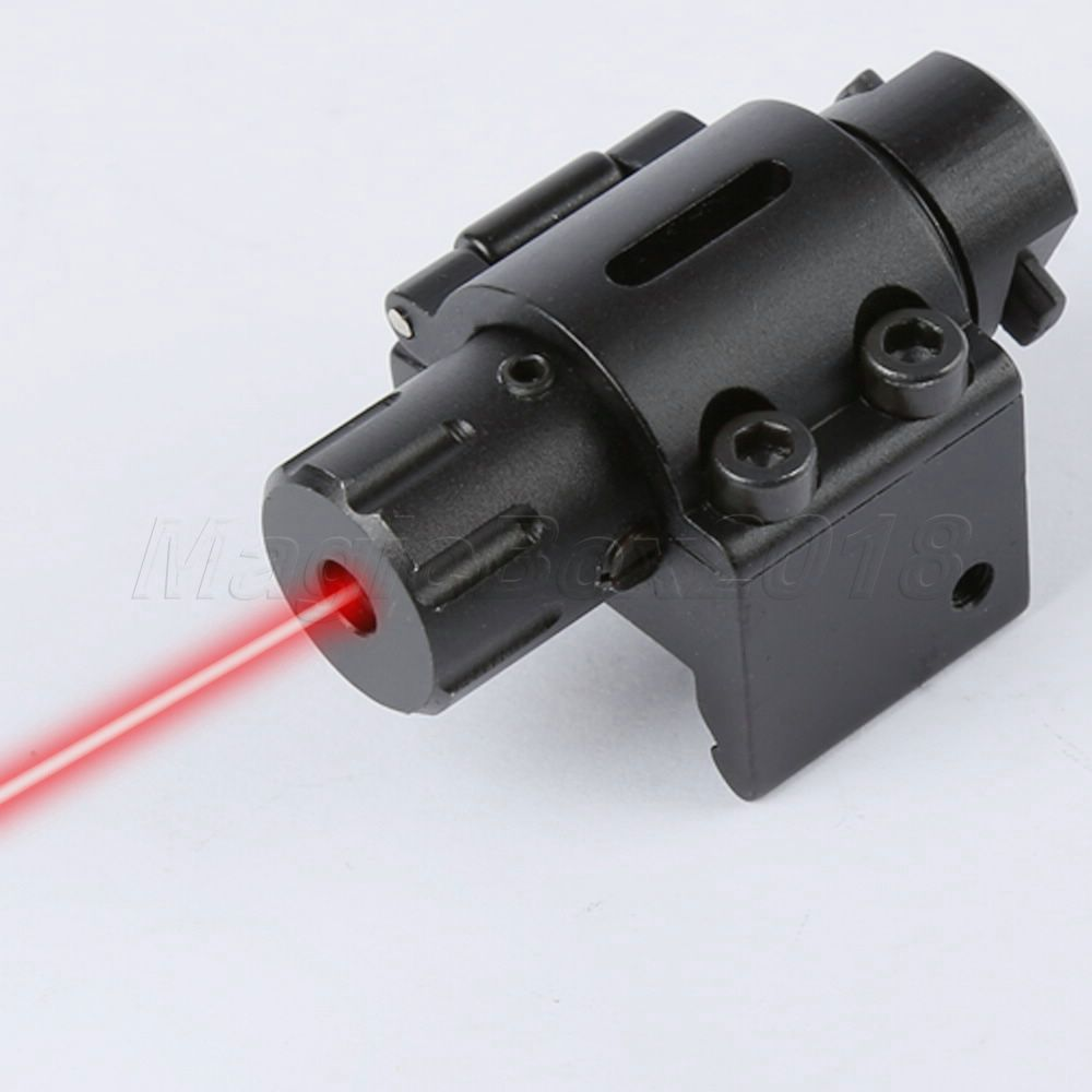 Лазер для охоты New Brand 20 Red Dot Laser Sight electro dot sight