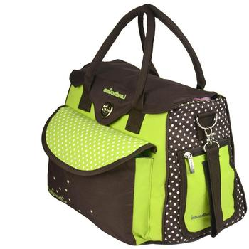Baby diaper Bags for mom nappy changing tote bag multifunction stroller organizer waterproof baby bag fashion mumy maternity bag