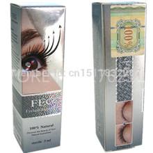Women Eyelash Enhancer Maquiagem Waterproof Makeup Eyelash Serum Fast Eyelash Growth Fiber Lash Mascara Women Free Shipping(China (Mainland))