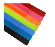 100PCS–20*180mm mixed color nylon ties strap for cable wire cord organization