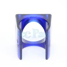5pcs lot 3D printer parts DIY Reprap V6 Injection Moulded Fan Duct injection molding fan housing