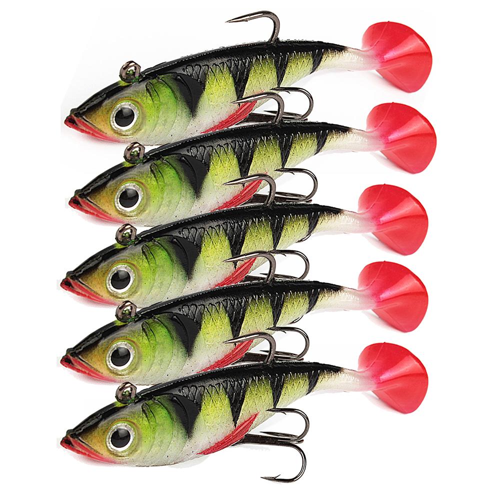 купить блесны на красную рыбу