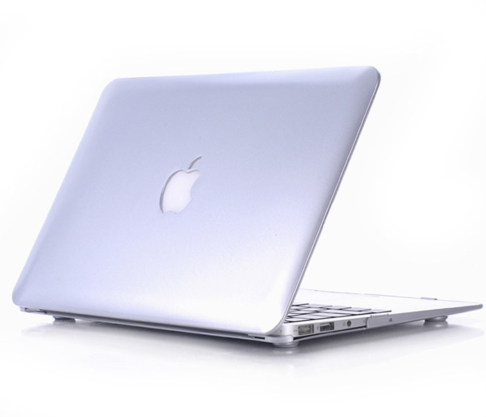 "Silver metal Pattern hard Notebook Cover For apple Macbook Air 11 13 Pro 13 15 Pro Retina 13 15 Retina 12"" Laptop Cover Cut Logo(China (Mainland))"