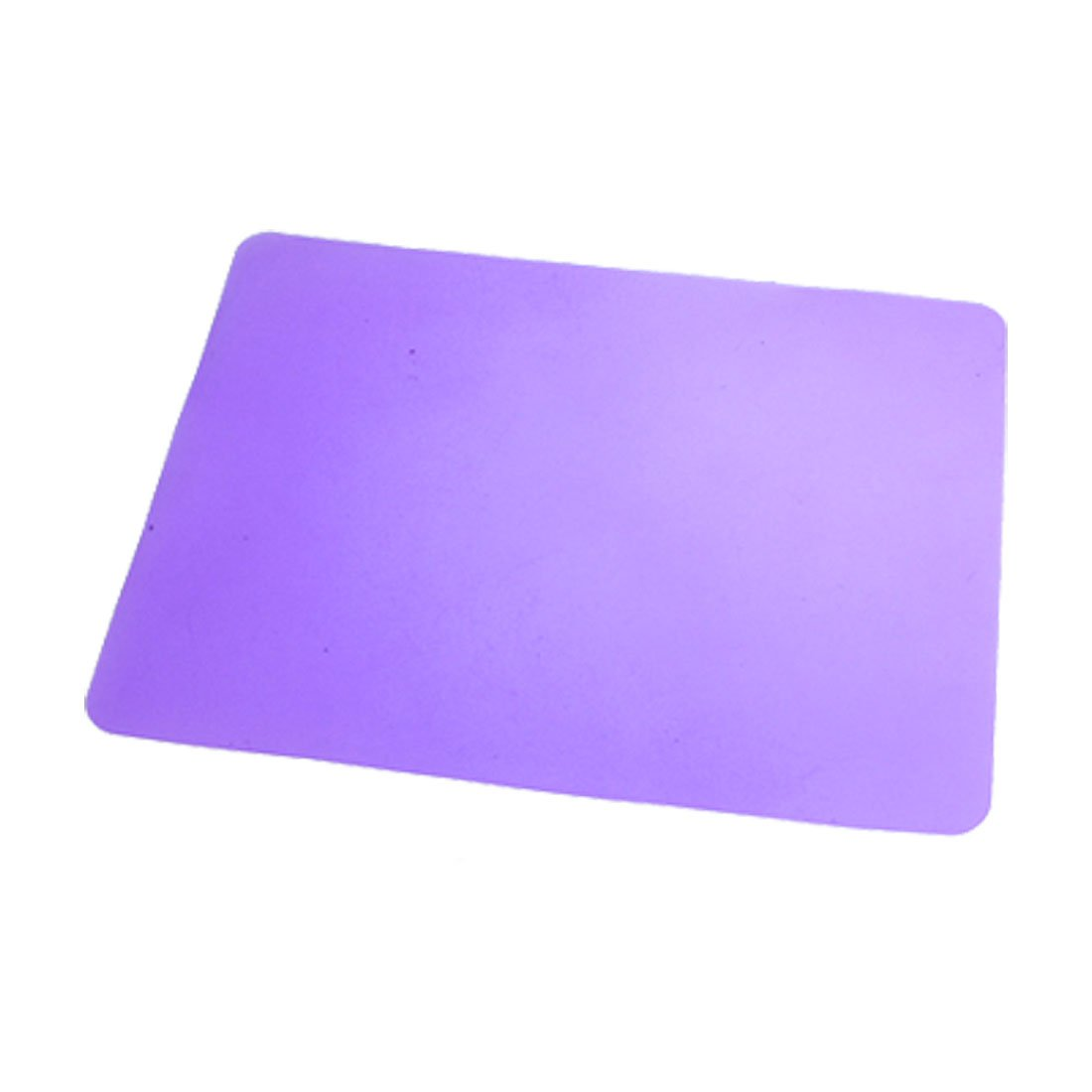 SAF Hot Purple Silicone Mouse Pad(China (Mainland))