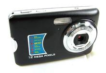 10pcs/lot 15Mp max nice 3 x optial zoom digital cameras with 2.7 inch screen 5MP CMOS sensor and 4 x digital zoom