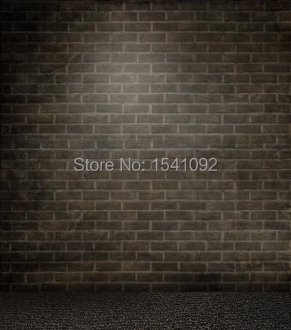 3X3M Customize vinyl photography backdrop brick wall wood computer print  background for photo studio L528<br><br>Aliexpress