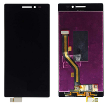 10pcs New Full LCD Display Screen With Touch Screen Digitizer Assembly For Lenovo Vibe X2 Replacement Repair Parts