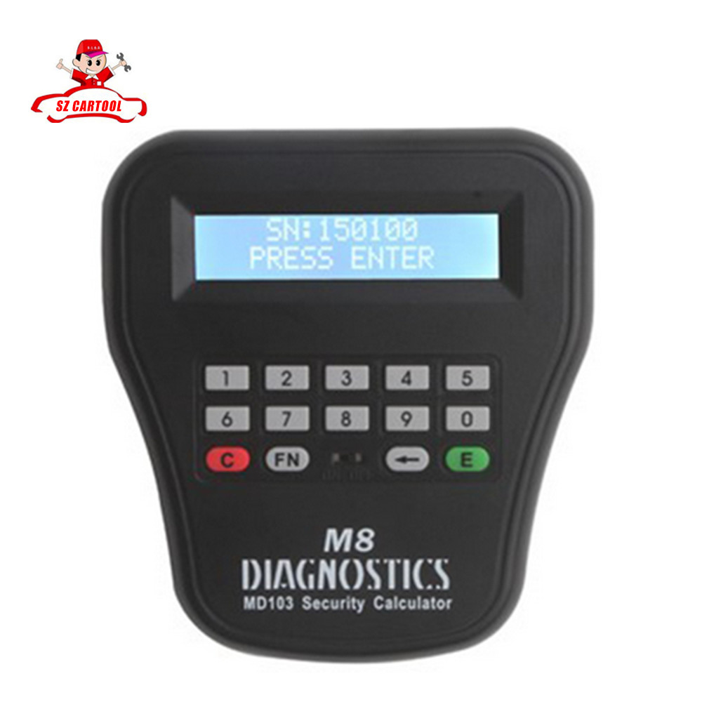 2016 New arrical Auto Key Tool MVP Pro M8 Key Programmer Diagnostic and Key Programming Tool with free shipping by dhl(China (Mainland))