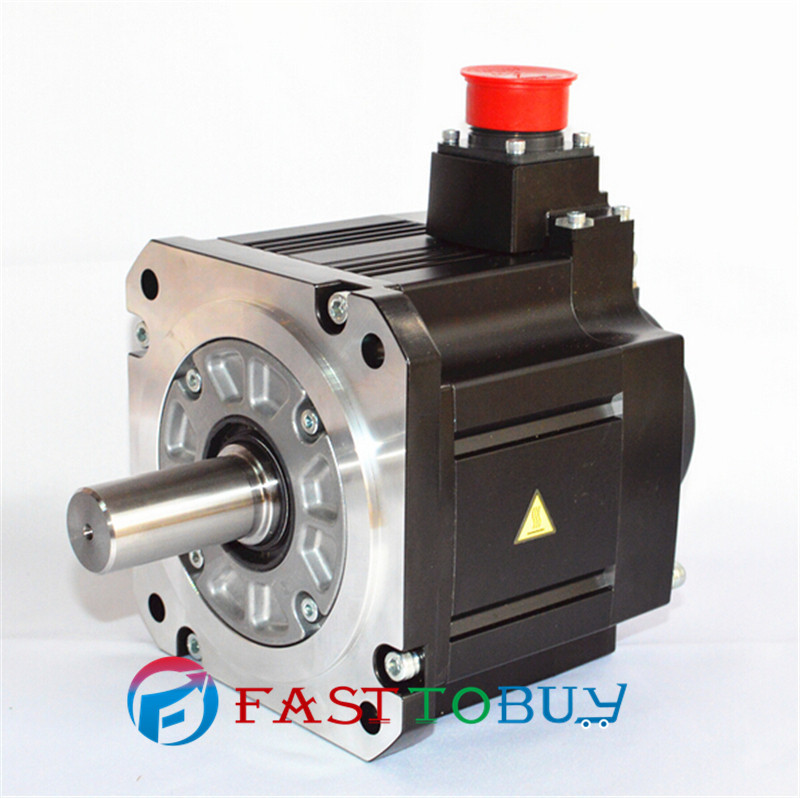 HG-SR152BJ  AC Servo Motor 9.4A 1.5KW 7.2NM 2000rpm Brake Oil seal with 3M Cable New<br><br>Aliexpress