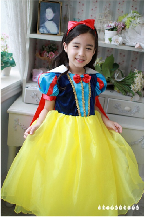 Spring and Autumn Girls dress stitching solid long sleeve princess dress patchwork pink girls clothes fashion baby girls dresses<br><br>Aliexpress