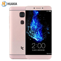 LeEco le Pro 3 Elite 32GB/64GB 4GB/6GB Letv le 3 pro X722 4G LTE Mobile Phone Snapdragon 820 2.1GHz 5.5 Inch 16M Camera Touch ID