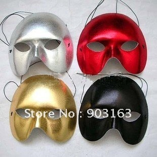 Wholesale 10Xpcs best selling New Arrival Guaranteed 100% Common Adult Christmas Horror mask masquerade party + free shipping