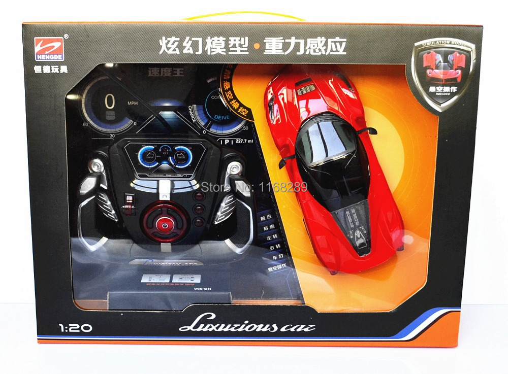Electronic Toys For Boys : Remote control toys rc car electric mini radio