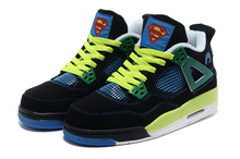 Fast shipping 2016 new air jordan 4 retro shoes women euro size 36 to 40 US 5.5 to 6.5 7 8 8.5 with original box(China (Mainland))