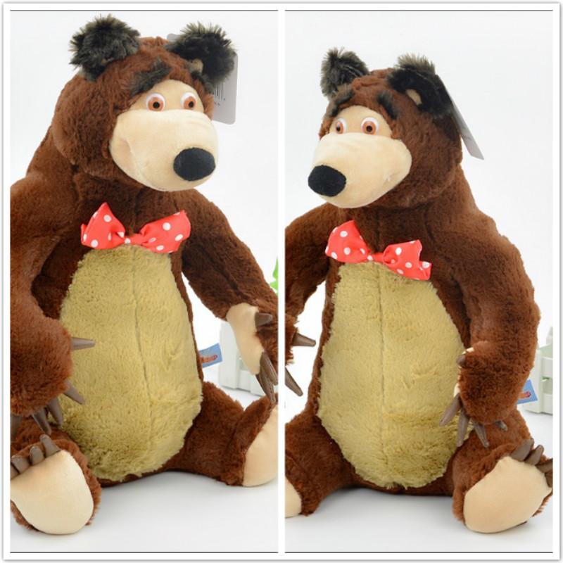 Masha e orso giocattoli acquista a poco prezzo masha e for Masha giocattolo