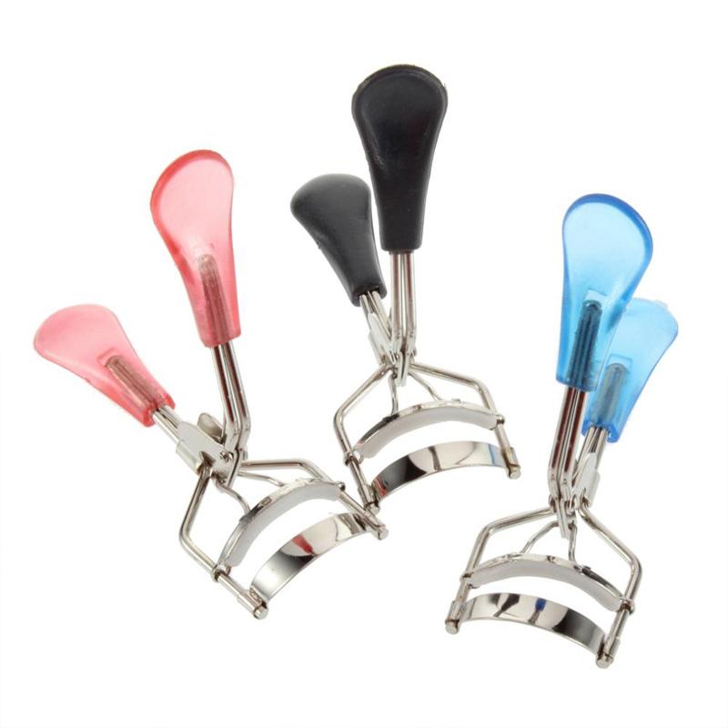 1 PCS Eyelash Curler Eye Curling Eyelash Curler Clip Beauty Tool Stylish(China (Mainland))