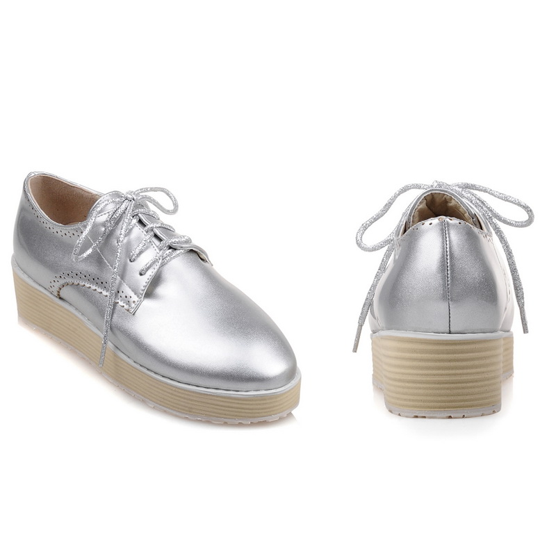 silver wedge dress shoes promotion shop for promotional