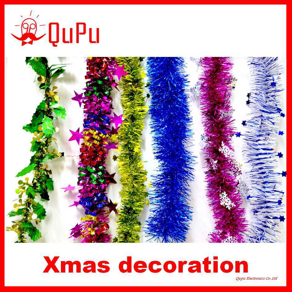 colorful new year decoration - photo #24