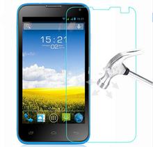 0.3 мм 9 H закаленное стекло Для Fly IQ4415 экран протектор защитная пленка передняя чехол + чистые комплекты(China (Mainland))